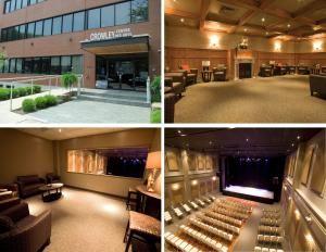 Crowley Arts Centre