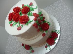 Cheri's Cakes & Cruffles