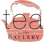 Tea at the Gallery