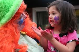 Giggles the Clown Fun Farm and Entertainment