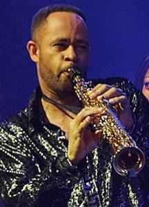 Peter Jordan Saxy Jazz & the Sound Evolution Band