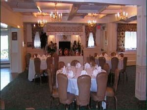 The Williamsburg Room