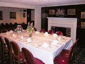 The Willet Room