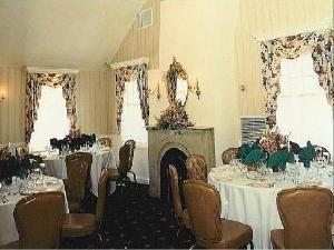 The Jericho Room