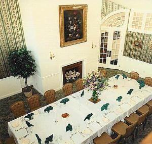 The Directors Room