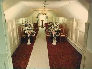 The Soldiers Room