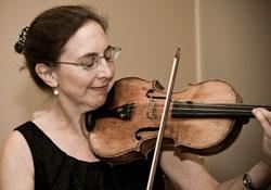 Orlando Violin & Wedding Music