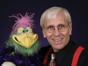 Keith's Magic and Ventriloquism