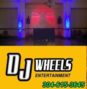 DJ Wheels Entertainment - Cambridge