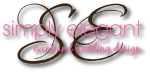 Simply Elegant Event & Wedding Design