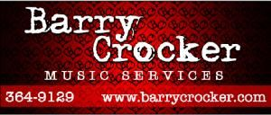 Barry Crocker Music Services