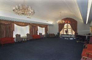 Purdue Memorial Union - Anniversary Drawing Room