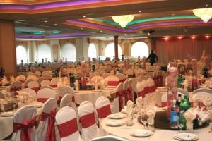 Valley Event Decor
