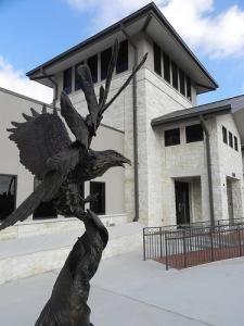 Eagle Plaza