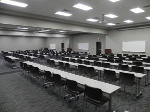 Sarah Keithley Conference Center
