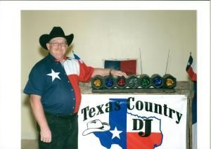 TEXAS COUNTRY DJ