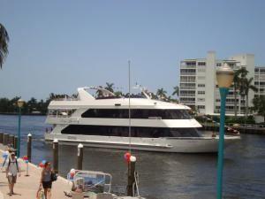 Ocean Wave Yacht Charter