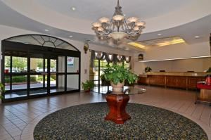 Best Western Plus - Heritage Inn Rancho Cucamonga/Ontario