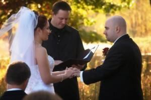 Full Effect Wedding Officiants