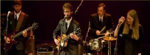 Doctor Robert, The Beatles Tribute