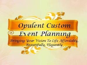 Opulent Custom Event Planning