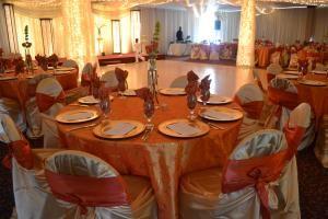 Gatherings Banquet Center