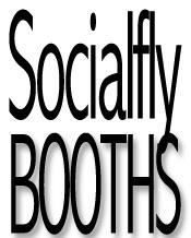 Socialfly Booths Photobooth Rental