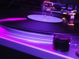 DJ Chief Rocca Entertainment