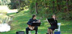 Greenspring Flute & Guitar Duo