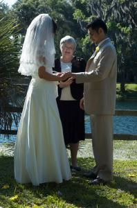 A Lovely Ceremony