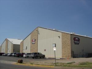 Premier Lubbock Sportsplex