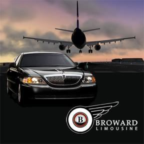 Long Island Limousine by Broward