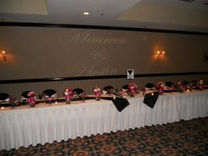 D's Party Designs & Graphics Services - Richmond