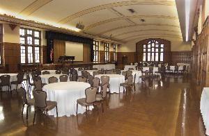 Purdue Memorial Union - North Ballroom