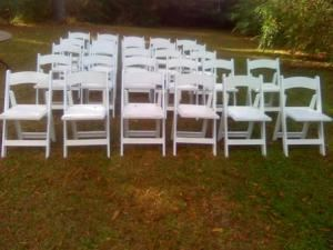 whites event rental