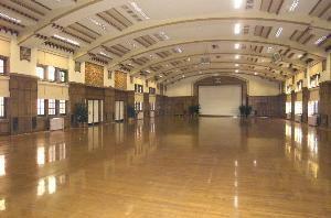 Purdue Memorial Union - South Ballroom