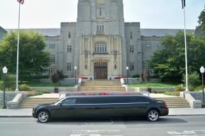 Executive Town Car & Limousine Services, Inc