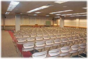 Stewart Center Room 206