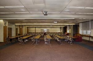 Stewart Center Room 214 ABCD