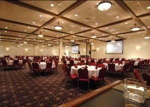 Event Banquet Hall