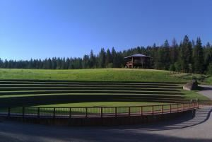 Coeur d'Alene Meadows Amphitheatre