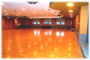 Stewart Center Room 302