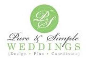 Pure & Simple Weddings
