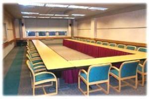 Stewart Center Room 311