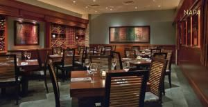 Napa Private Dining Room