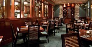 Sonoma Private Dining Room