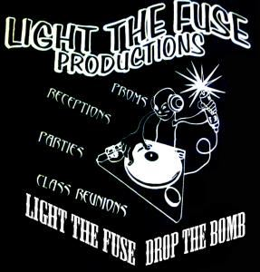 Light the Fuse Productions LLC