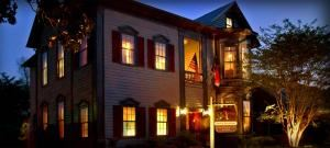 Aerie Bed And Breakfast, Guest House and Conference Center, The
