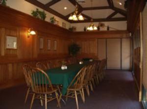 The Pilsner Room