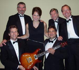 Mutual Fun Band - Frederick